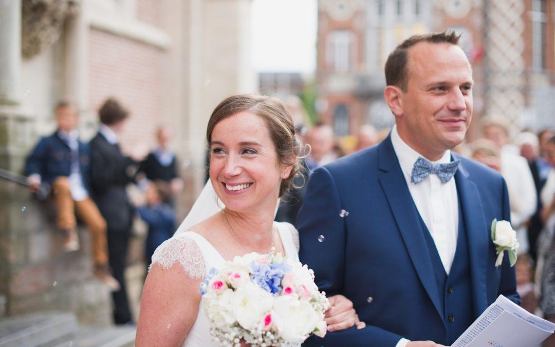Suzie et Julien – Mariage à la Cense de Rigaux